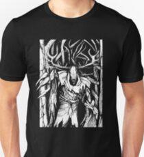 Leshen (dunkle Kleidung) Slim Fit T-Shirt