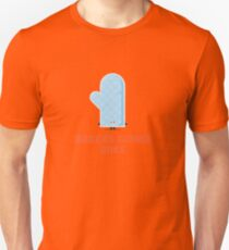 Character Building - Bakers gonna bake T-Shirt