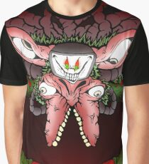 Your Best NightMare! Graphic T-Shirt