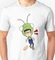 Running Man Yoo Jae Suk Shirt - Grasshopper Unisex T-Shirt