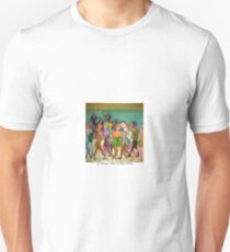 La milonga 2 by Diego Manuel T-Shirt