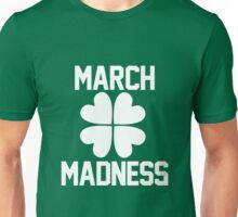 March Madness - St. Patrick's Day Unisex T-Shirt