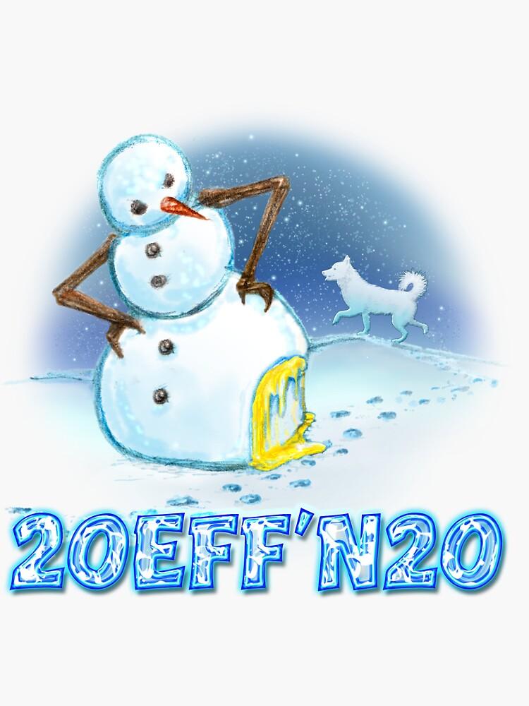 20EFF'N20 by PLUGOarts