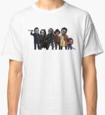 Slasher Squad Classic T-Shirt