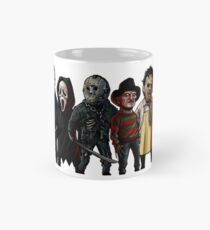 Slasher Squad Mug