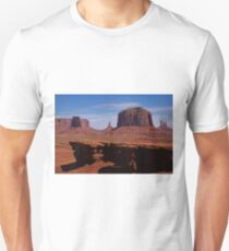 Through The Ages I Exist T-Shirt