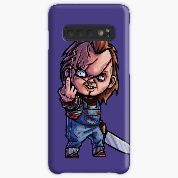 The Killer Doll Samsung Galaxy Snap Case