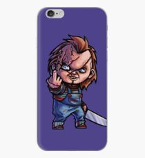 The Killer Doll iPhone Case