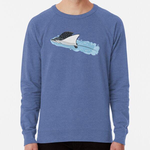 Spotted Eagle Ray Lightweight Sweatshirt