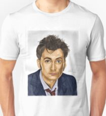 Need a Doctor? Say Ten! (Doctor Who) T-Shirt