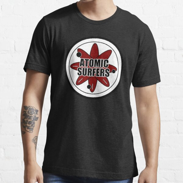 Charlie Wizbang & The Atomic Surfers Essential T-Shirt