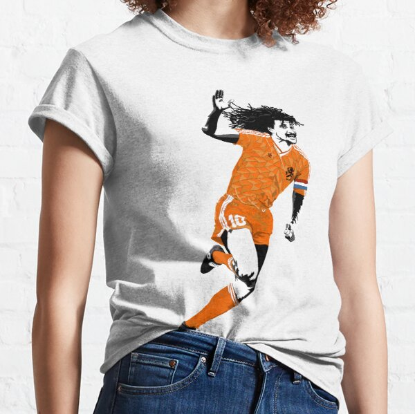 G is for Gullit Classic T-Shirt