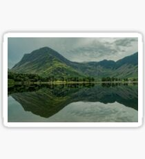Buttermere Sticker