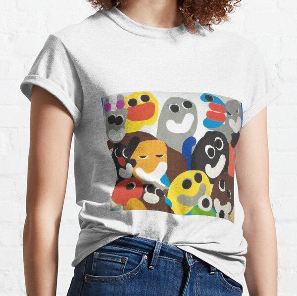 Children of the World Classic T-Shirt