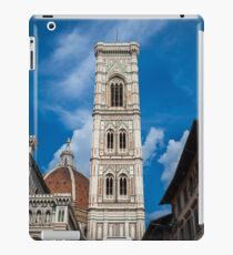 Firenze! iPad Case/Skin
