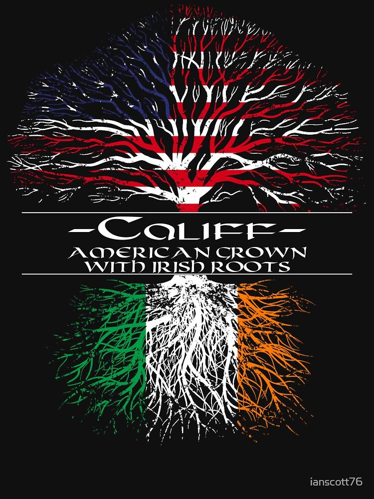Califf - American Grown with Irish Roots by ianscott76