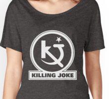 Killing Joke Women's Relaxed Fit T-Shirt