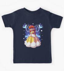 Klassische Prinzessin Daisy Kinder T-Shirt