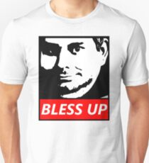 OBEY H3H3 Bless Up Unisex T-Shirt
