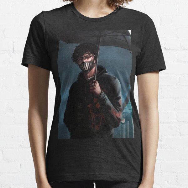 Corpse Under Umbrella Essential T-Shirt