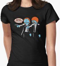 Mr. Meeseeks - Pulp Fiction parody T-Shirt