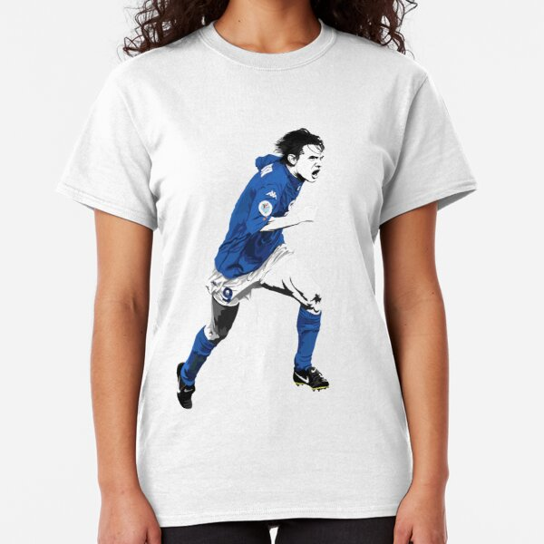 P is for Pippo Classic T-Shirt