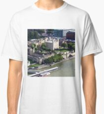 TOWER OF LONDON 1 Classic T-Shirt