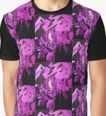 Grim Reaper Graphic Graphic T-Shirt