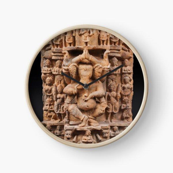 Dancing Ganesh Clock