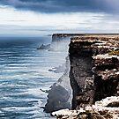 Great Australian Bight. by Larrikin  Photography