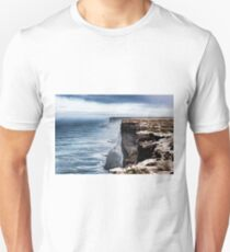 Great Australian Bight. Unisex T-Shirt