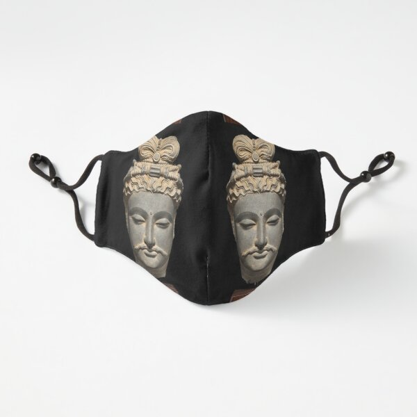 Gandhara A Fitted 3-Layer