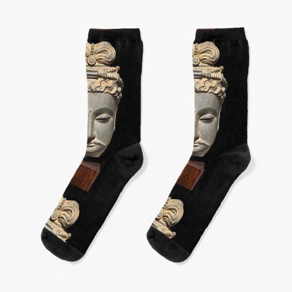 Gandhara A Socks