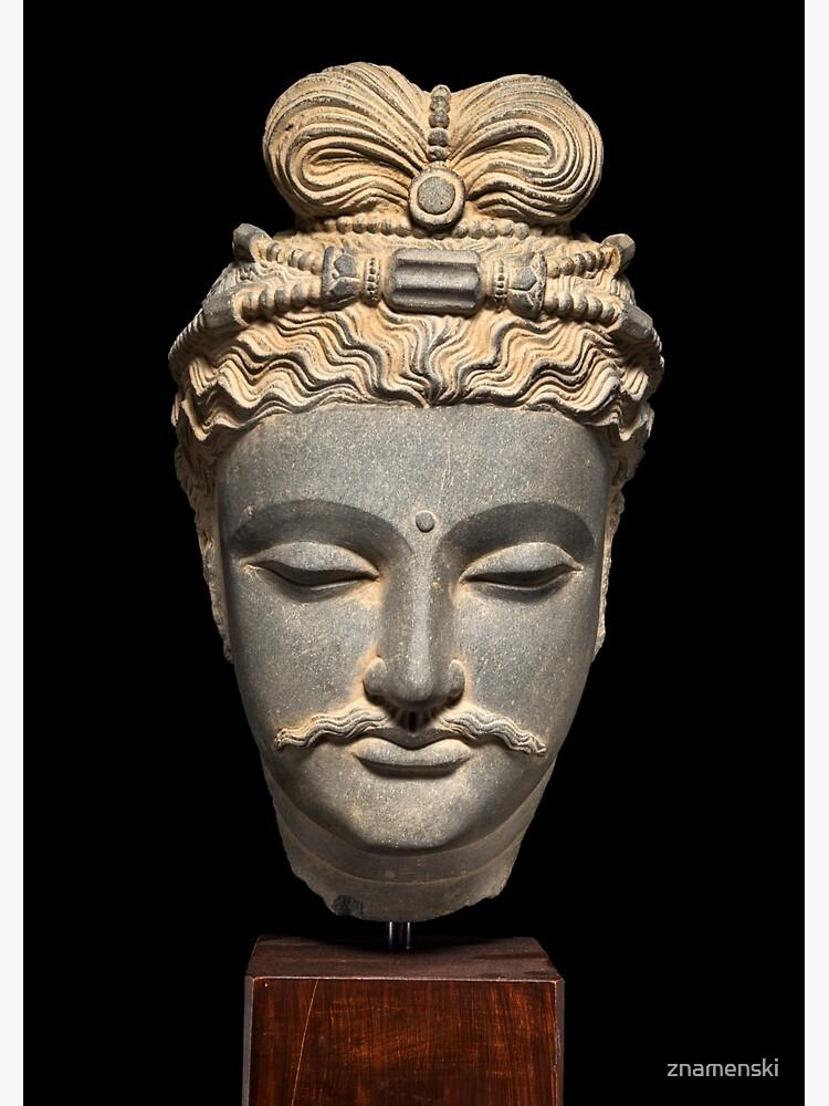 Gandhara A by znamenski
