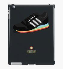 ZX Spectrum kicks iPad Case/Skin