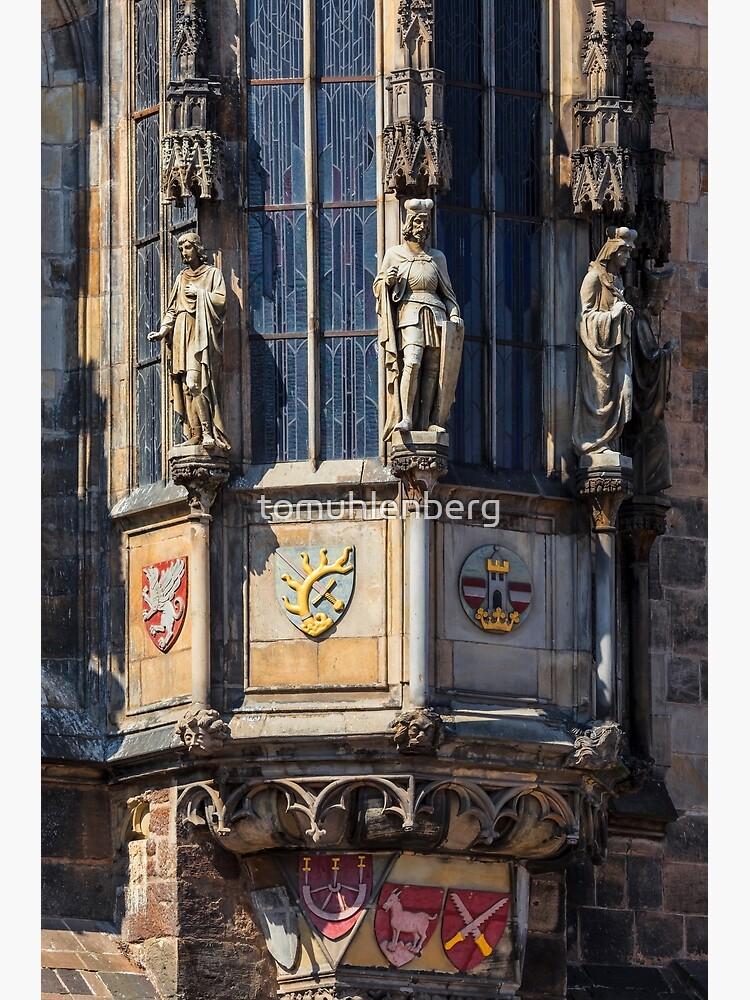 PRAGUE 07 by tomuhlenberg
