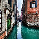 Venice. by Larrikin  Photography