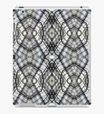 Girder kaleidoscope iPad Case/Skin