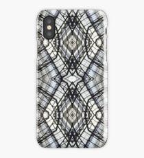 Girder kaleidoscope iPhone Case/Skin
