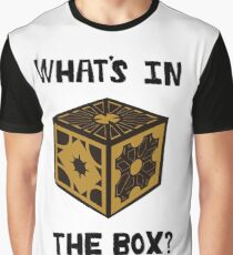 Lament Configuration- What's in the box? Graphic T-Shirt