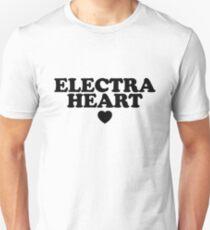 Electra Heart Unisex T-Shirt
