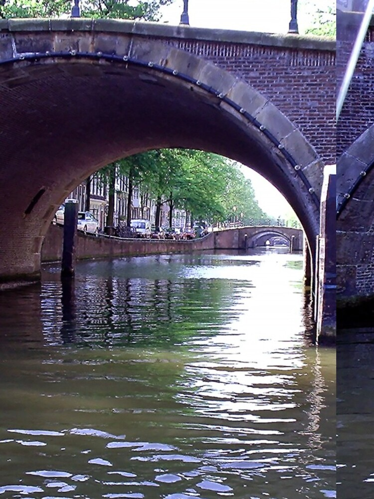 Amsterdam Canal by openstudios