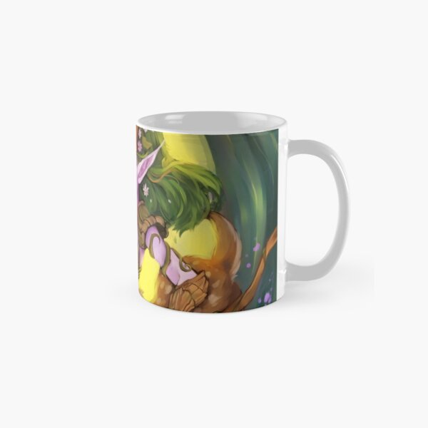 Lunara of the Storm Classic Mug