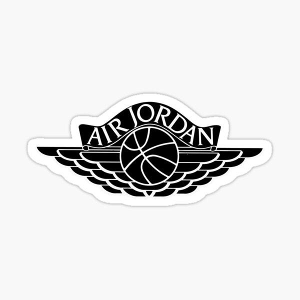 MEILLEURE VENTE - Sports Brand Air Sticker