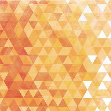 Isometric Summer by BadChicken