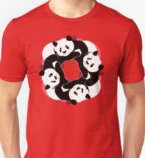 PANDA PLAY Unisex T-Shirt