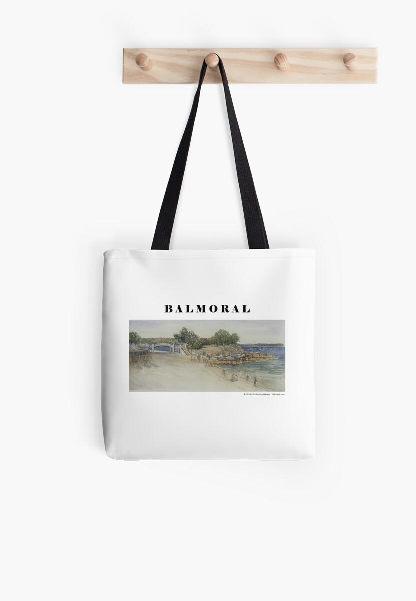 Balmoral Beach Bag - Sydney