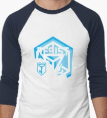 Resist SA 2 Men's Baseball ¾ T-Shirt