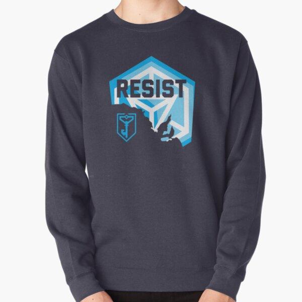 Resist SA 2 Pullover Sweatshirt