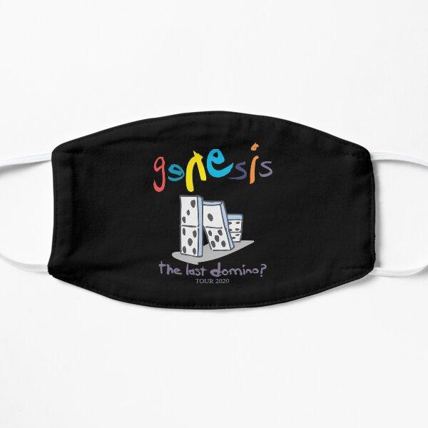 The Last Domino Genesis Flat Mask